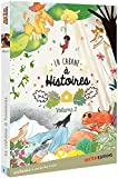 """Afficher """"La Cabane à histoires, volume 2"""""""