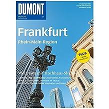 DuMont Bildatlas Frankfurt, Rhein-Main Region