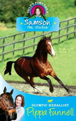 Samson : the stallion