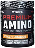 Weider Premium Amino - Fresh Orange, 800 g