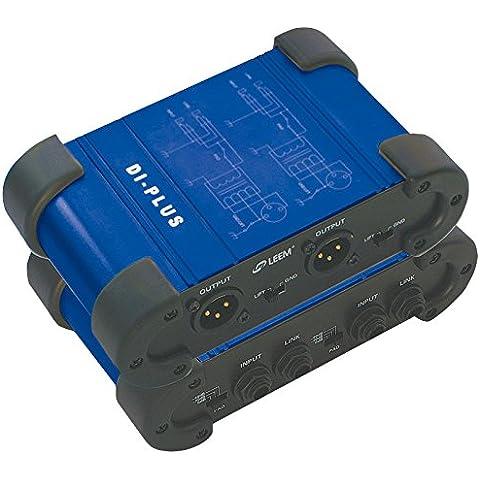Leem Direct Plus stereo di Box