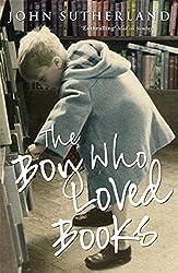 The Boy Who Loved Books: A Memoir