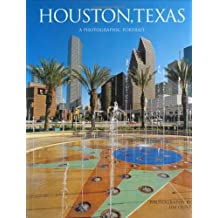 Houston, Texas: A Photographic Portrait by Jim Olive (2006-10-06)