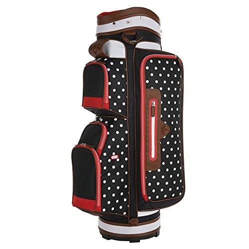 Callaway, Callaway 2016 Uptown Panier Trolley Sac de Golf 6-Façon Diviseur  Point 9609d3d29787