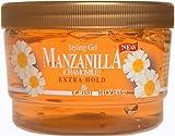 Grisi Manzanilla Gel, 14 oz by Grisi