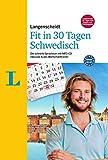Langenscheidt Fit in 30 Tagen - Schwedisch - Sprachkurs für Anfänger und Wiedereinsteiger: Der schnelle Sprachkurs mit MP3-CD inklusive Audio-Wortschatztrainer
