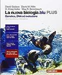 La nuova biologia.blu. Genetica, DNA,...