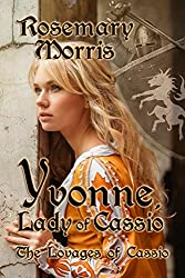 Yvonne, Lady of Cassio (The Lovages of Cassio Book 1)