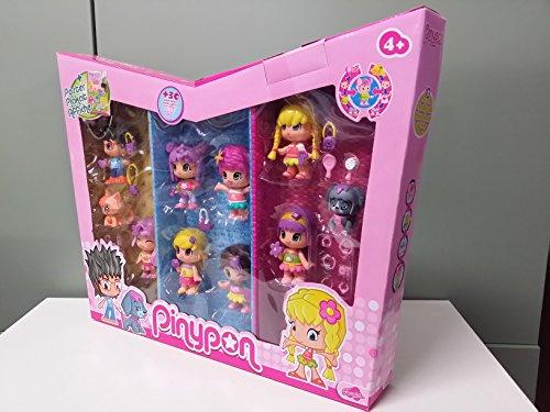 Pinypon-10-figuras-30-accesorios