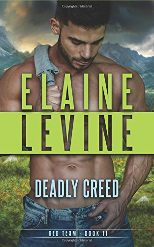 Deadly Creed: Volume 11 (Red Team)