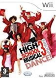 Cheapest High School Musical 3: Senior Year Dance! on Nintendo Wii