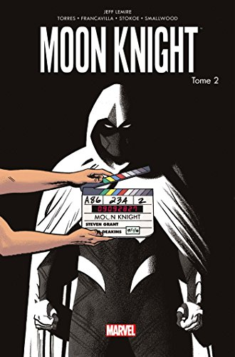 Moon Knight (2) : Incarnations