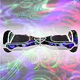 GameXcel Skin für Elektro-Skateboards Self Balancing Elektro Scooter Aufkleber,NeoSpa
