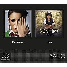 ALBUM CONTAGIEUSE 2013 TÉLÉCHARGER ZAHO