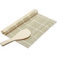 Suchergebnis Auf Amazon De Fur Sushi Bambusmatte Kuche Haushalt