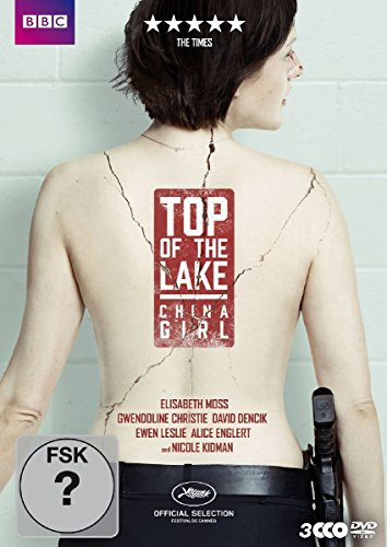 Top of the Lake: China Girl [2 DVDs]
