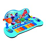 Finding Dory 5475 - Finding Dory Kinderpiano mit Mikrofon