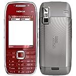 bande: HSDPA GSM 850900/1800/1900. Batteria da bl-4u da 1000mAh 264h/6H C. peso: 139G memoria: 50MB. WAP SMS GPRS MMS. Dimensioni: 111.8mm x 50mm X 14.4millimetri