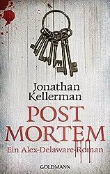Post Mortem: Ein Alex-Delaware-Roman 21