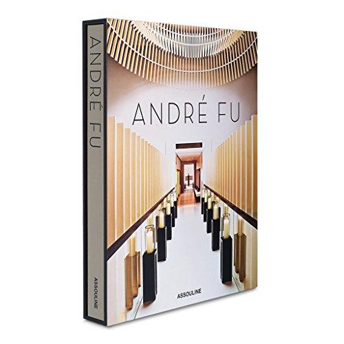Andre Fu (Legends)