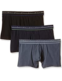 Eminence Business - Boxer - Uni - Lot de 3 - Homme