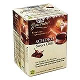 SCHOKO SWEET Chili Tee Salus Filterbeutel 15 St Filterbeutel