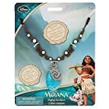 "Disney - Collar de concha musical ""How Far I'll Go"""