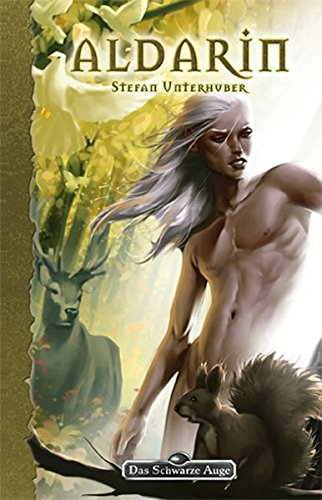 Aldarin (Das Schwarze Auge, Band 149)