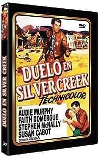 The Duel At Silver Creek - Duelo En Silvercreek - Don Siegel.