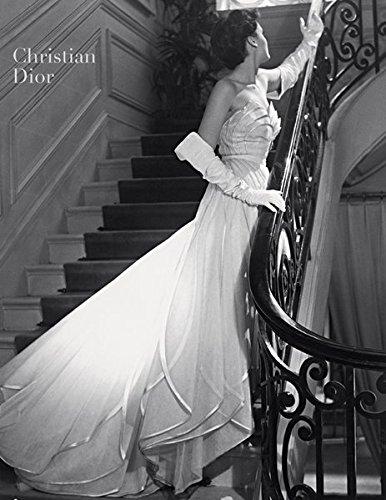 Christian Dior: Und Deutschland, 1947 bis 1957
