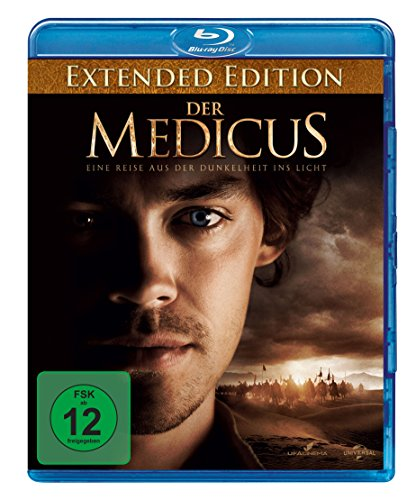 Extended Edition [Blu-ray]