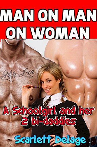 the-schoolgirl-and-her-2-bi-daddies-man-on-man-on-woman-english-edition