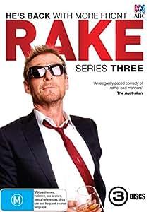 Rake - Series 3