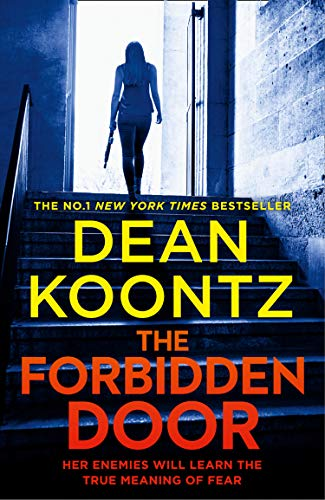 The Forbidden Door: Jane Hawk Thriller (4)