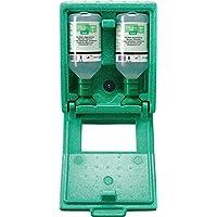 Augenspülstation 2x0,5l i.Flaschen mit Pitkogramm PLUM DIN12930, 1Set preisvergleich bei billige-tabletten.eu