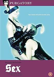 Sex [DVD]