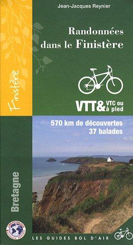 Randonnées dans le Finistère