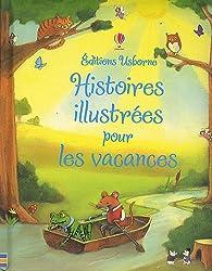 HISTOIRES ILLUST PR VACANCES