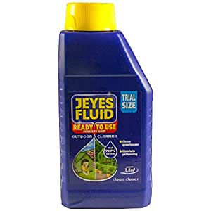 Jeyes fluid ready to use outdoor cleaner 500ml amazon co uk kitchen amp home