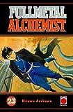 Fullmetal Alchemist: Bd. 23