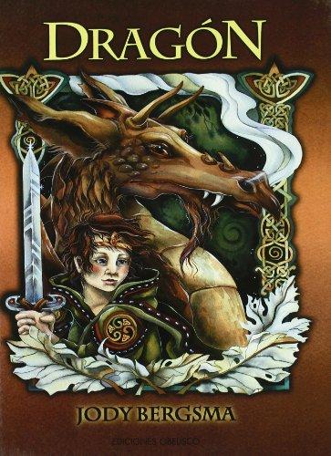 Dragon par Jody Bergsma