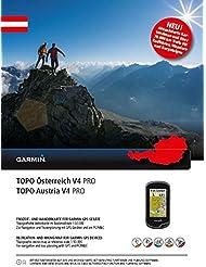 Garmin TOPO Österreich V4 PRO Kartenmaterial mit ActiveRouting* auf mehr als 70.000 km Rad- & und Wanderwegen