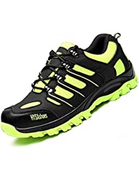 952382f0835 Suadeex women's, men's safety shoes, sporty, trekking, hiking shoes, steel  toe, work shoes, trail running shoes.