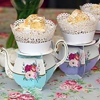 Talking Tables Ts2 Individual Cupcake Stands