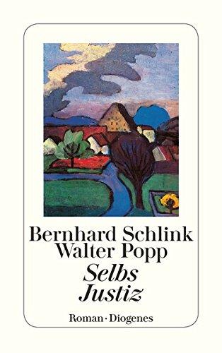 Buchseite und Rezensionen zu 'Selbs Justiz' von Bernhard Schlink