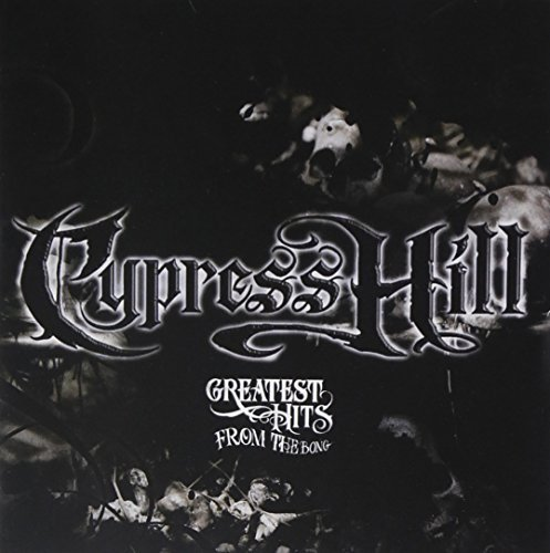 Greatest Hits by Cypress Hill (2005-05-03)