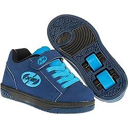 Heelys Dual Up - Zapatillas para niños
