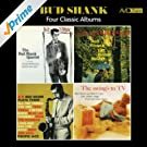 Four Classic Albums (The Bud Shank Quartet Featuring Claude Williamson / The Swing's to Tv / Bud Shank Plays Tenor / I'll Take Romance) [Remastered]