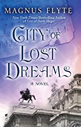 City of Lost Dreams (Thorndike Press Large Print Basic Series)