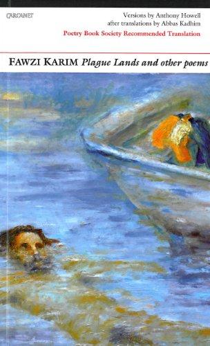 Plague Lands And Other Poems por Fawzi Karim epub